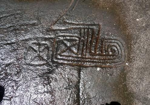 Ruta de Petroglifos