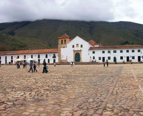 Villa-de-Leyva-Boyaca